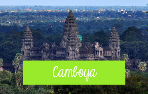 viajar a asia camboya