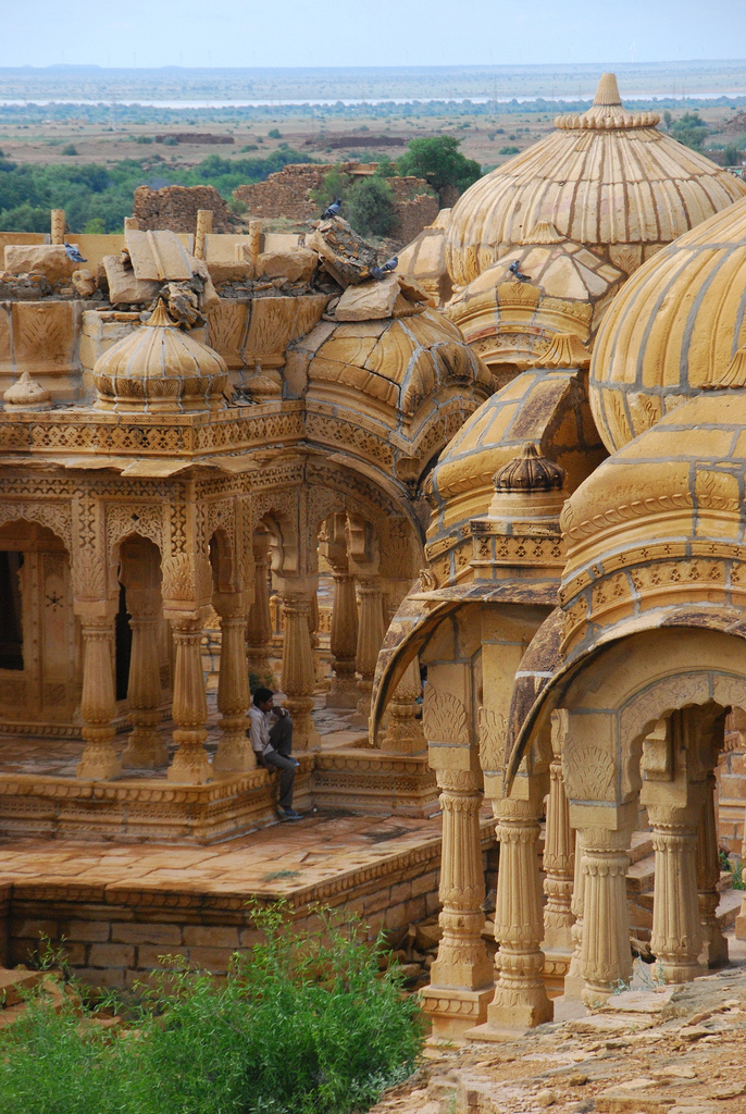 cenotafios-jaisalmer