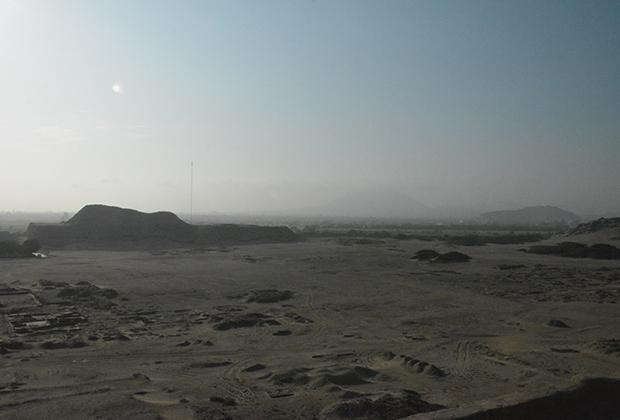 huaca-del-sol