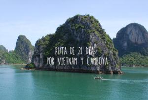 ruta vietnam camboya