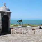 Muralla de Cartagena