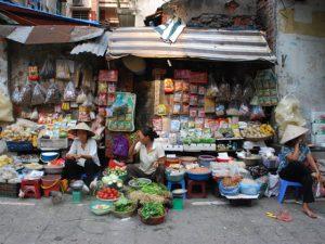 presupuesto de viaje vietnam