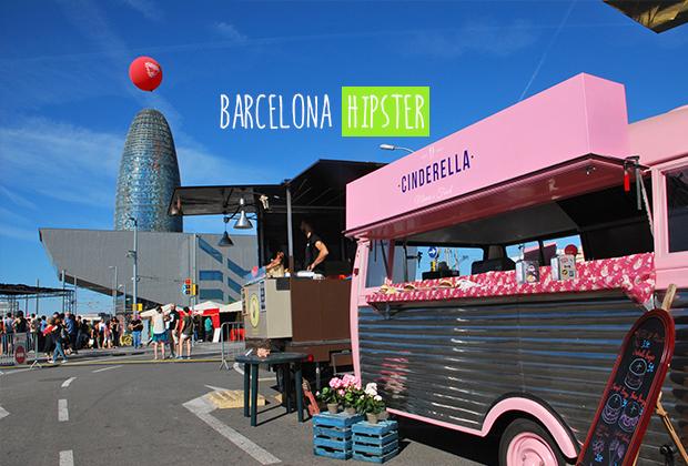 barcelona hipster