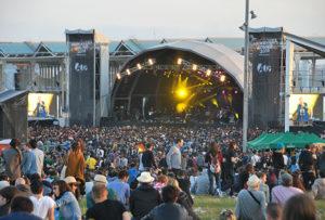 Primavera Sound, el mayor festival de música de Barcelona