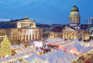 mercados de navidad de berlín