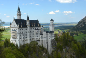 visitar neuschwenstein
