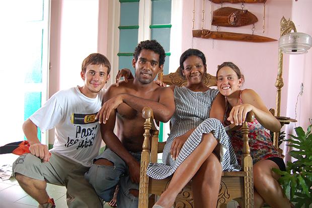 familia-cubana