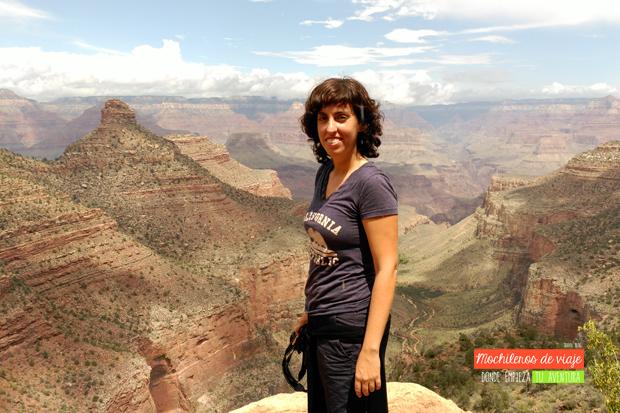 visitar el gran cañón por libre