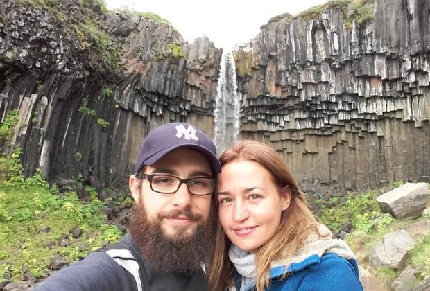 Svartifoss-islandia