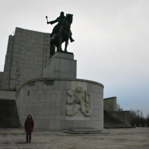 Monumento Nacional en Vítkov