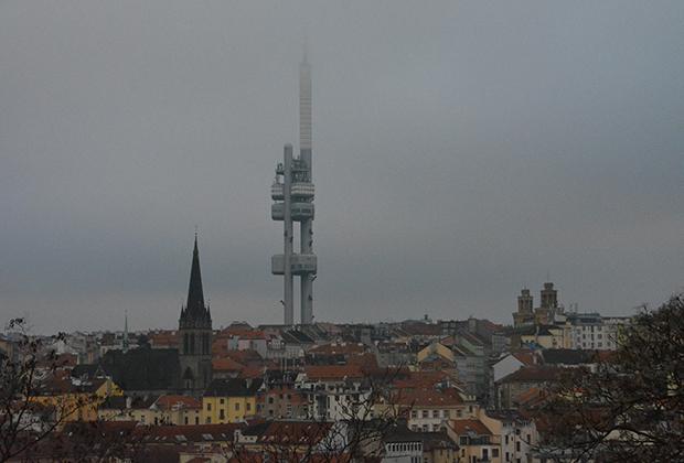 torre-television-zizkov