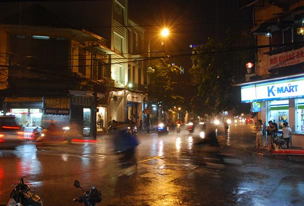 monzón vietnam