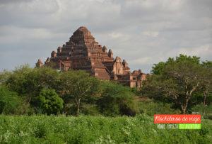Dhammayangyi-Temple