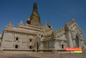 Pagoda-Ananda-Phaya