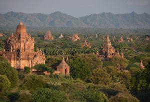 Bagan por libre