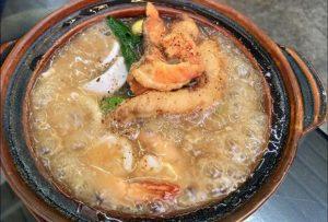 lava noodle mix