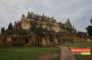 Maha-Aungmye-Bonzan