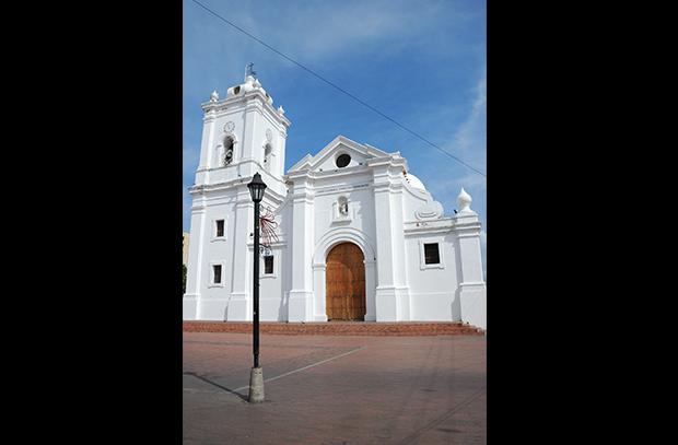 catedral santa marta