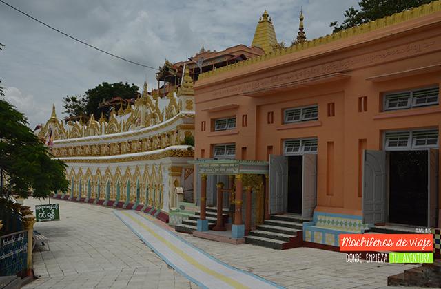templo u min