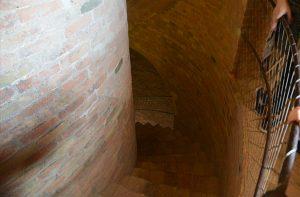 ecaleras de acceso