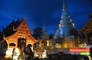 palacios en chiang mai