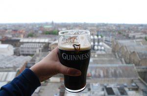 bares irlandeses en barcelona