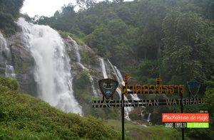 cascadas wachiratan
