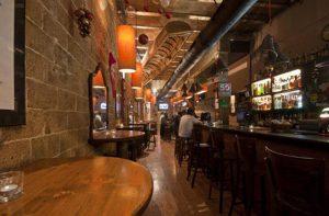 mc carthys irish bar