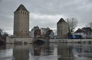 puentes cubiertos estrasburgo
