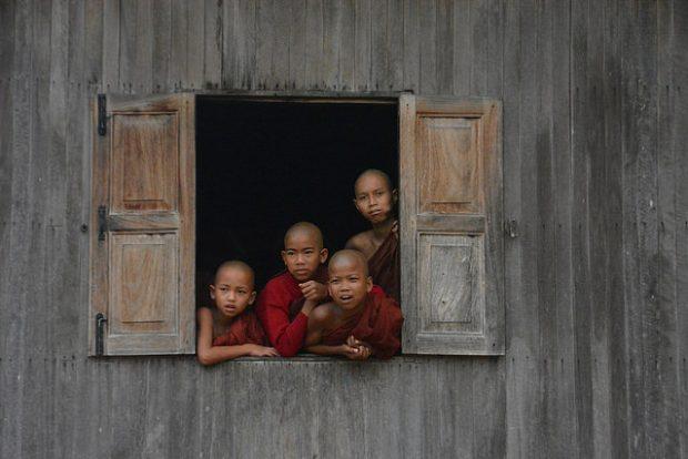 recomendaciones para viajar a myanmar