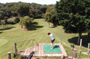 golf lloret