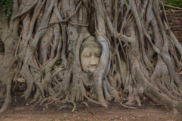 recomendaciones de viaje a tailandia