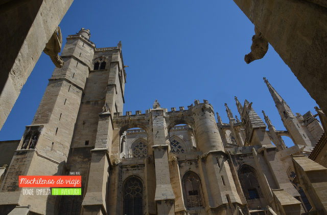 catedral narbonne