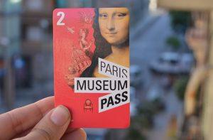 paris museum pass recomendaciones