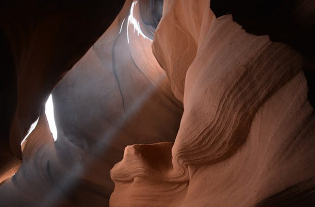 visita a antelope canyon