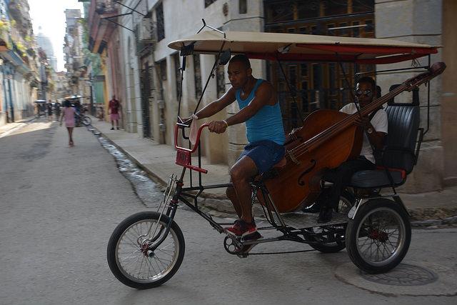 música cuba