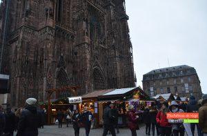 mercado catedral estrasburgo