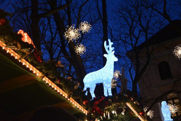qué ver en basilea en navidad
