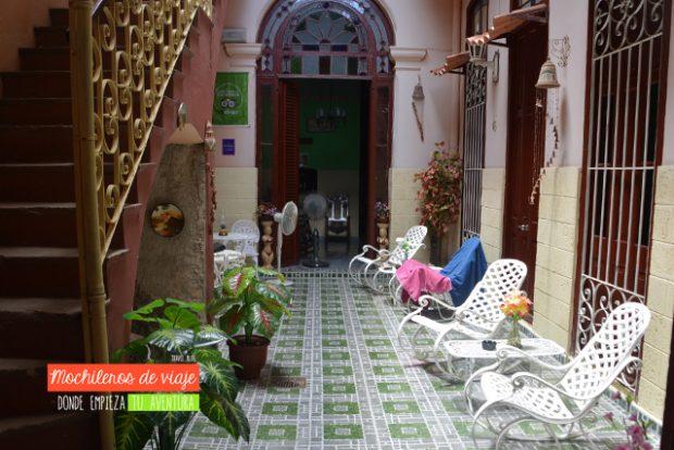 casas de particulares en cuba