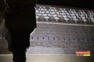 mexuar alhambra