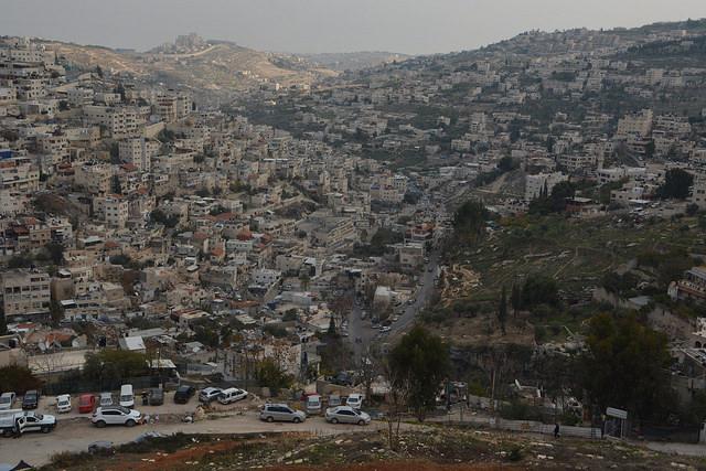 mejores miradores de jerusalén ciudad de david