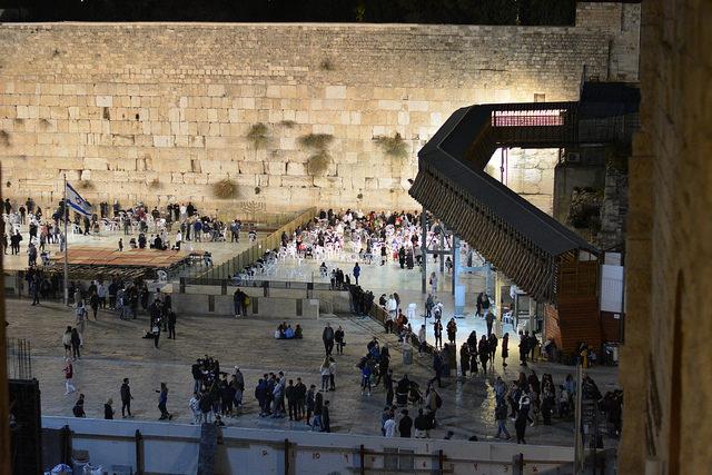 recomendaciones para viajar a israel acceo a la explanada mezquitas
