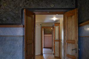 interior casa vicens