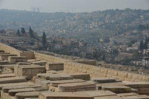 tumba judios jerusalñen