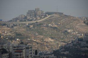 muro jerusalén
