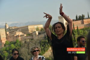 flamenco mirador san nicolas
