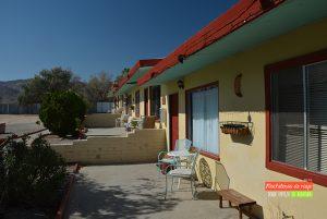 harmony motel u2