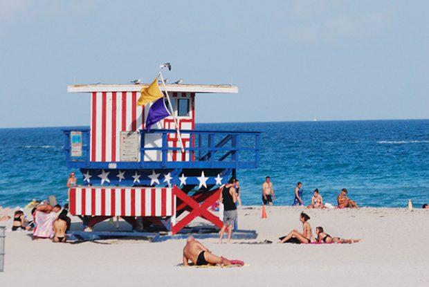 que ver en miami beach