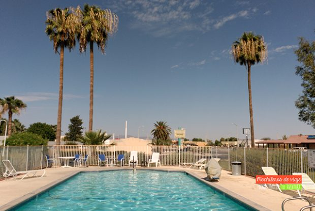 piscina palm springs