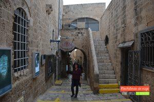 ciudad vieja yaffa